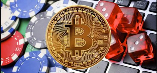 Kumpulan Situs Judi Online Bitcoin