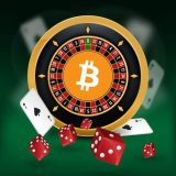 Judi online bitcoin terpercaya