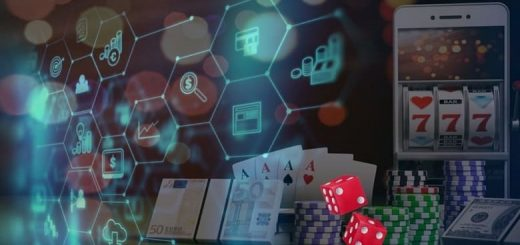 How to Hack Online Gambling Sites on the EOS Blockchain