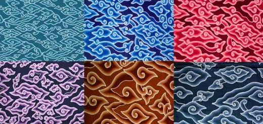 Motif Batik Modern Paling Populer