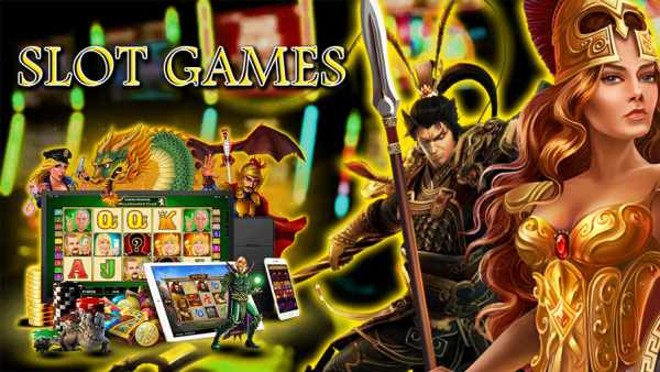 Daftar Game Slot Offline Android