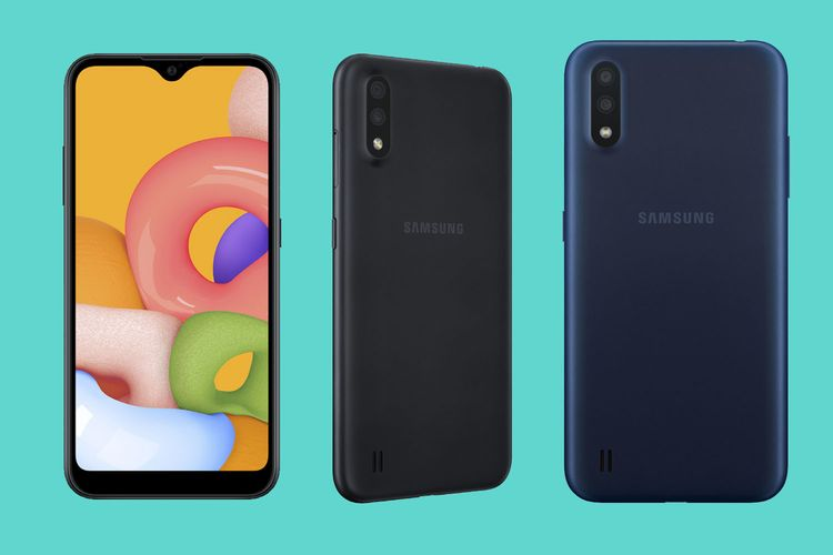 Rekomendasi HP Samsung Terbaru