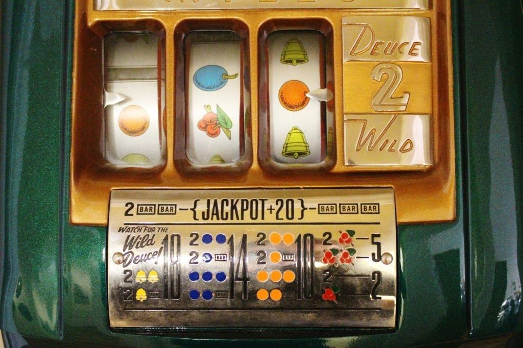 Karakteristik dan Keunggulan Mesin Slot Casino Klasik