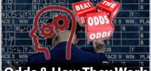 How Gambling Odds Work in The Casino