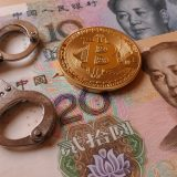 Bitcoin Soccer Betting Players in China Arrested by Police