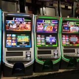 Slot Machines that Are Very Interesting to Play
